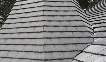 Tile Roofing Services In Cheshire